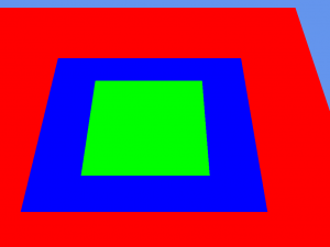 ToyFactory Multi-texturing Ground - Drawn